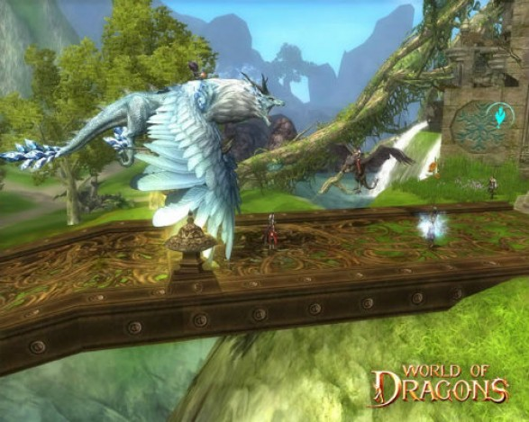 World of Dragons_01