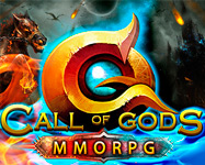 онлайн игра Call of Gods 2