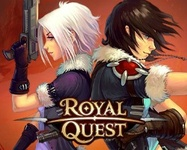 Онлайн игра Royal Quest